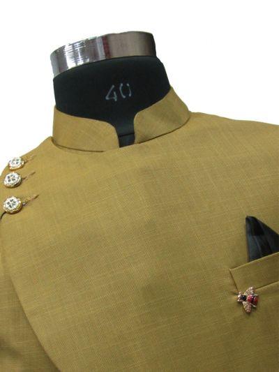 MKC9652362 - Exclusive Printed Men's Waist Coat