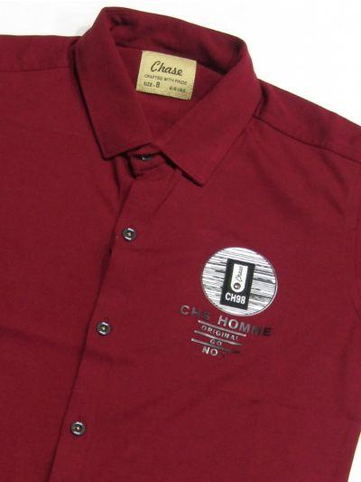 NFA3492974- Boys Cotton Shirt