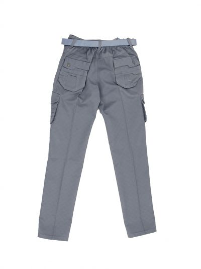 MBB5699417 - Boys Cotton Pant