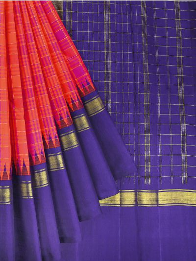 Vivaha Exclusive Wedding Kanchipuram Silk Saree - MGC0030485