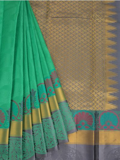 Estrila Exclusive Wedding Silk Saree - MGC0099629