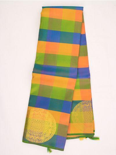 MIA2942101 - Bairavi Traditional Silk Saree