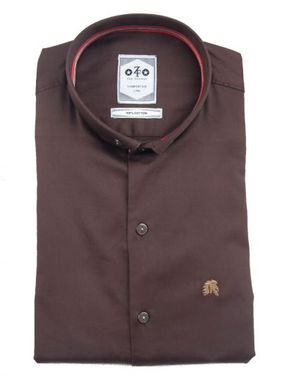 ZF Men's Casual Cotton Shirt - MFB5767687