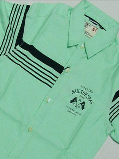 NED2859575 - Boys Cotton Shirt