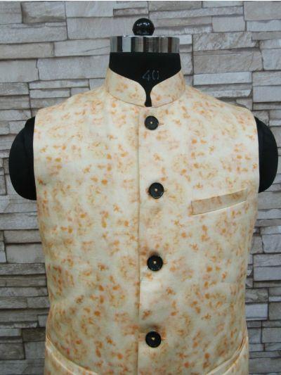 NDC1362515 - Brodeman Men's Waist Coat