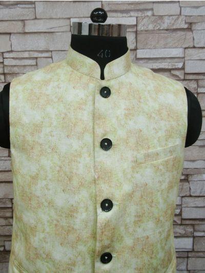NDC1362520- Brodeman Men's Waist Coat