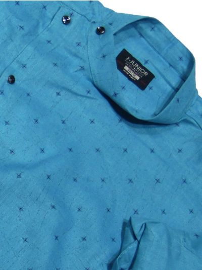 NFC5049677 - Boys Fancy Shirt