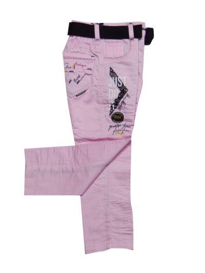 NGB8980653 - Boy's Cotton Pant