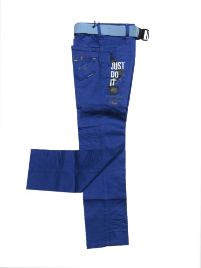 NGB8980677 - Boy's Cotton Pant