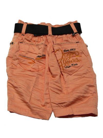 NFD5666985 - Boys Casual  Half Trouser