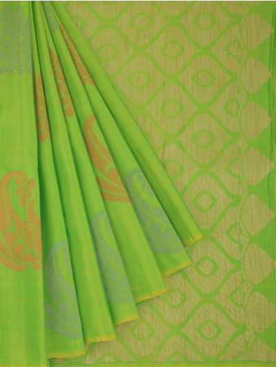 Vivaha Exclusive Wedding Silk Saree - MGB9489332
