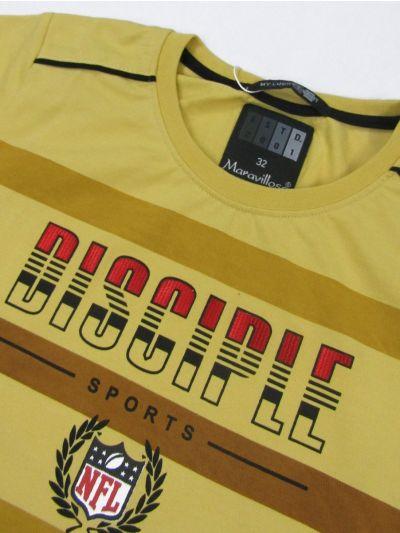 MLC1431419- Boys T-Shirt