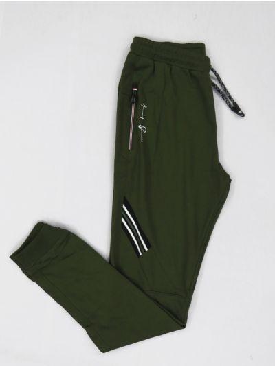 NED2861156-Boy Track Pant