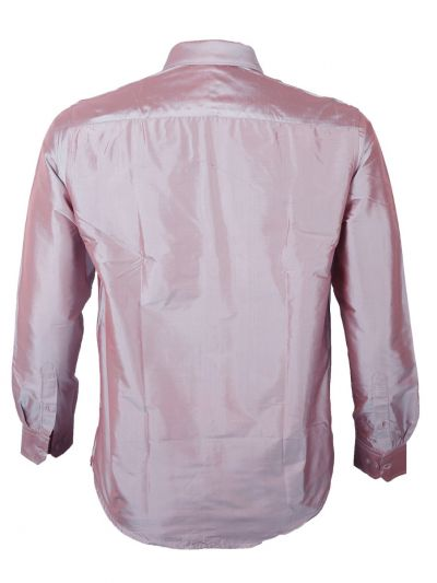 Zulus Festin Men's Pure Silk Shirt - ZSFS010