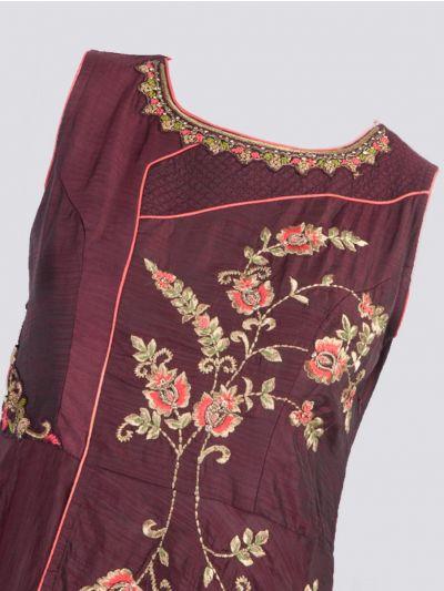 MBB5934381 - Kyathi Readymade Salwar Kameez