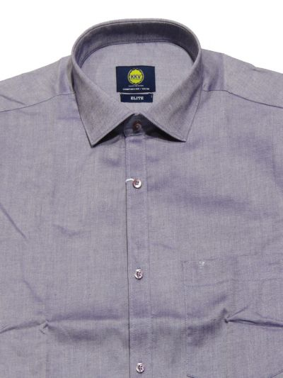 NFC4890548 - KKV Men's Cotton Readymade Shirt