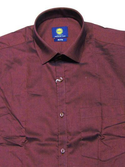 NFC4890565 - KKV Men's Cotton Readymade Shirt