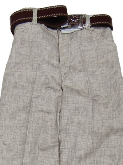NIE8588485 - Boys Casual Cotton Trouser