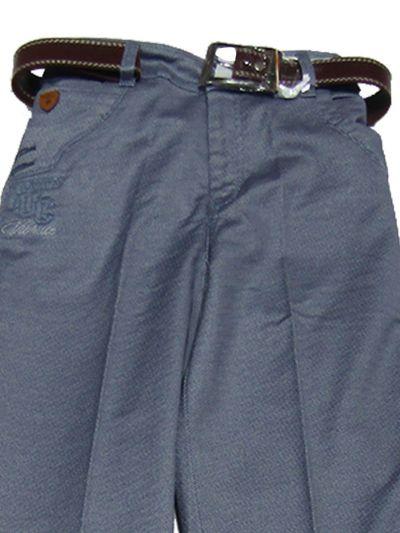 NIE8588571 - Boys Casual Denim Trouser