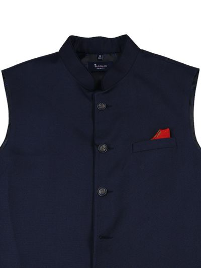 NHD5244901 - BRODMAN Men's Waist Coat