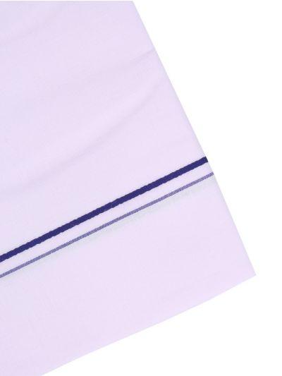 KKV Men's Cotton Dhoti - NFA3689531