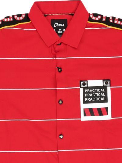 Boys Fancy Casual Shirt - NFA3492904