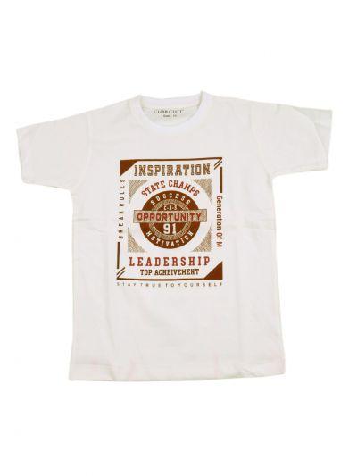 Boys Fancy Casual Shirt - NGB9548626