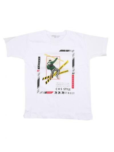 Boys Fancy Casual Shirt  -NGD2381416