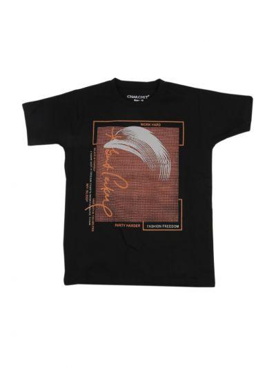 Boys Fancy Casual Shirt - NGD2477419