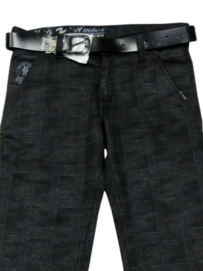 Boys Casual Cotton Pant - NEB2075782