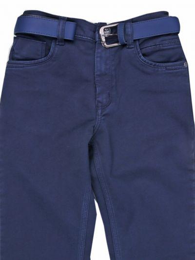 Boys Casual Denim Trouser - NKD4178433