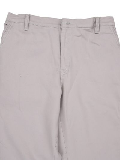 Boys Casual Cotton Trouser - NLA5636288