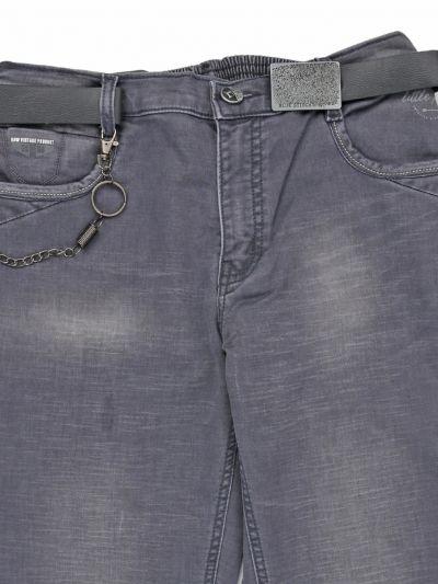 Boys Casual Denim Trouser - ODA2323722