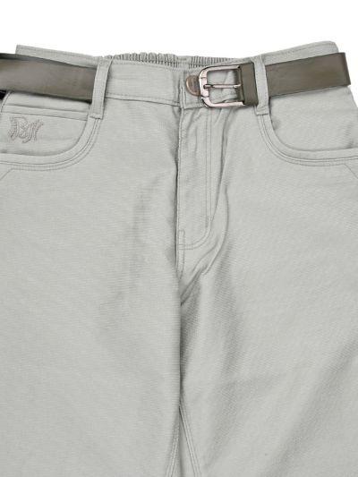 Boys Casual Denim Trouser - ODA2324264