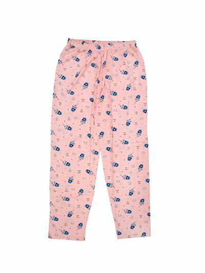 Women's Nightwear/Night Suit - OEC5749089