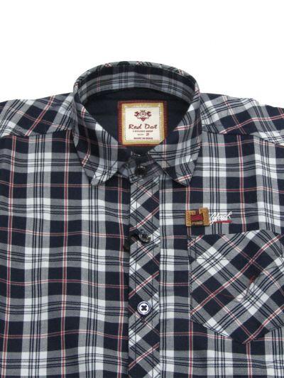 NFD5631975 - Boys  Cotton Shirt