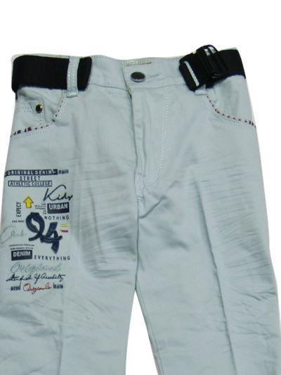 NGB8980612 - Boy's Cotton Pant