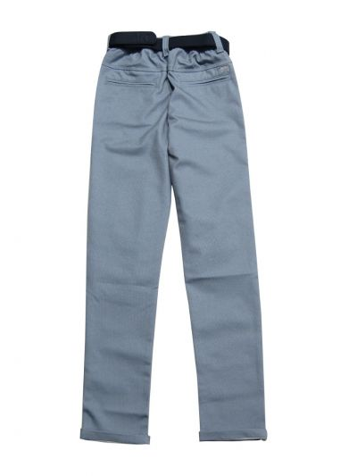 NGB8197587 - Boys Casual Cotton Trousers