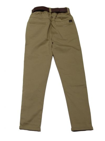 NGB8197621 - Boys Casual Cotton Trousers