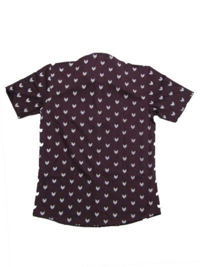 NGB9816284 - Boys Cotton Shirt