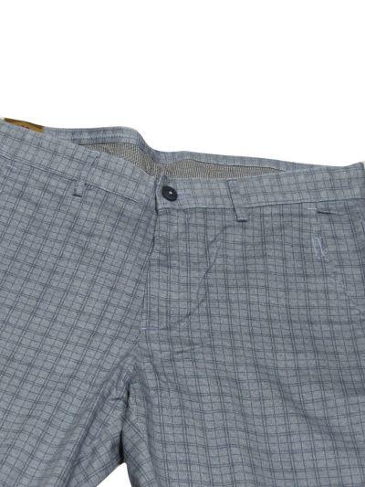 NFE6187279- ZF Men's Casual Cotton Trouser