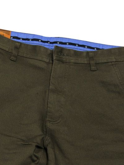 NGD2992234- ZF Men's Casual Cotton Trouser