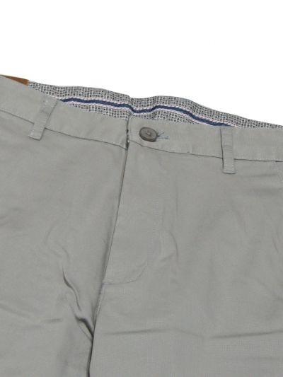 NHA3325005- Zulus Festin Men's Formal Cotton Trouser