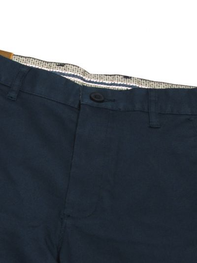 NHA3325029- Zulus Festin Men's Formal Cotton Trouser