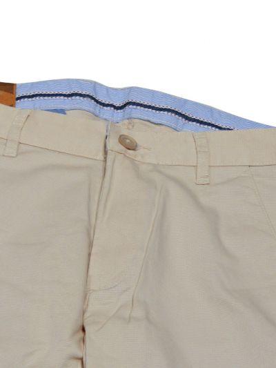 NHA3325059- Zulus Festin Men's Casual Cotton Trouser