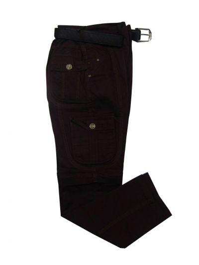 NGA7538151 - Boys Casual Trousers