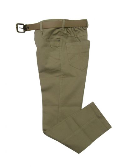 NGB0082974 - Boys Casual Trousers