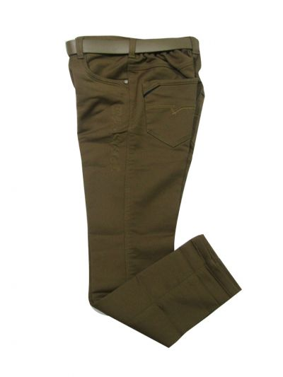 NGB0082977 - Boys Casual Trousers