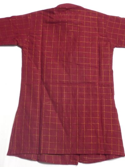 Sivasankari Babu Boys Sherwani - NEC2430665