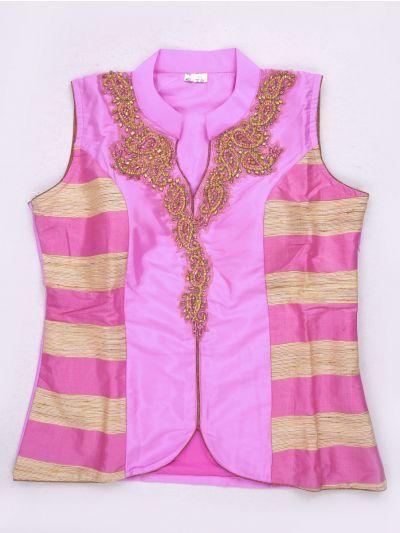 Kyathi  3 in 1 Readymade Mastani styled Salwar Kameez Suit Set - MGC0397183